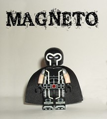 Magneto (Marvel Now)