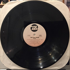 THE S.O.S. BAND:S.O.S.(RECORD SIDE-B)