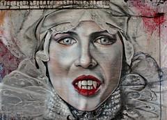 London Street Art 1