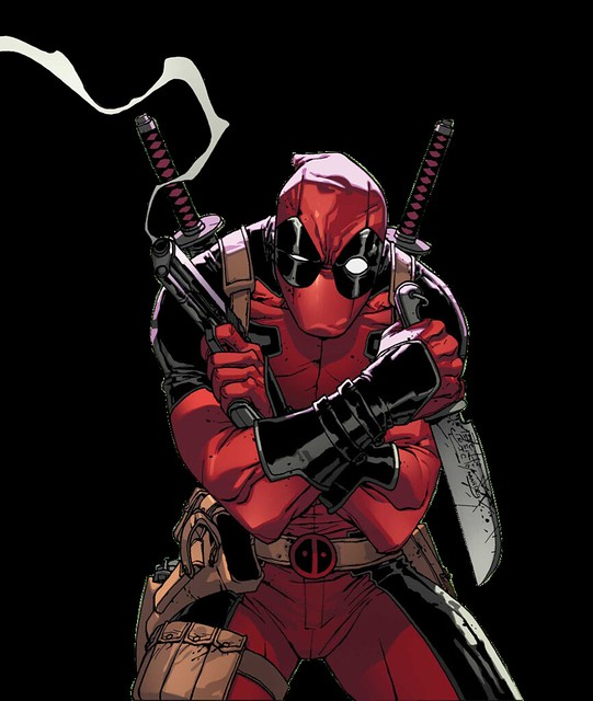 Deadpool - Comics - 2