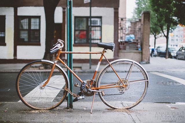 · bike ·