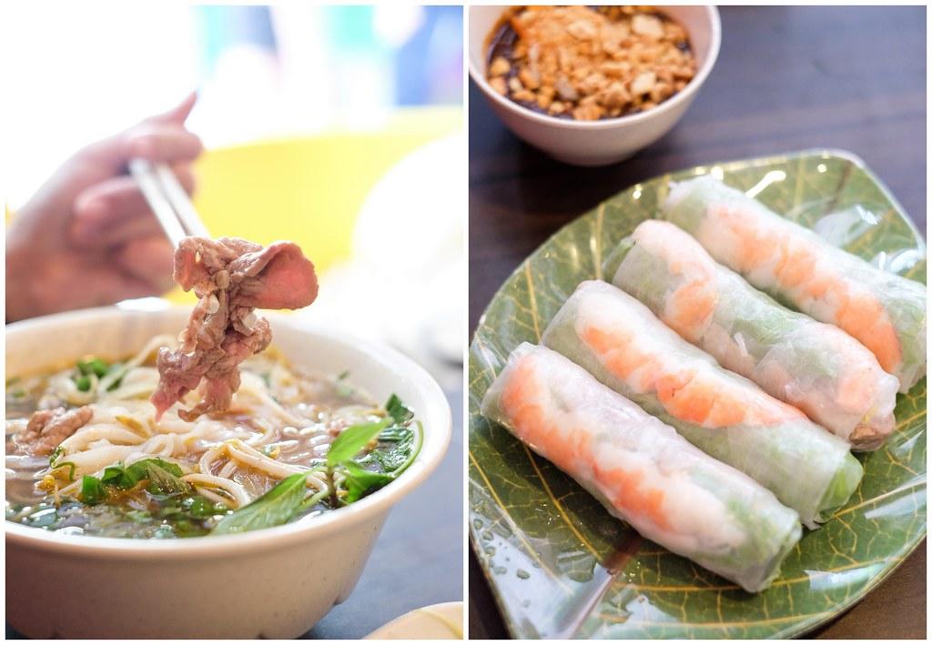 龙凤越南餐厅