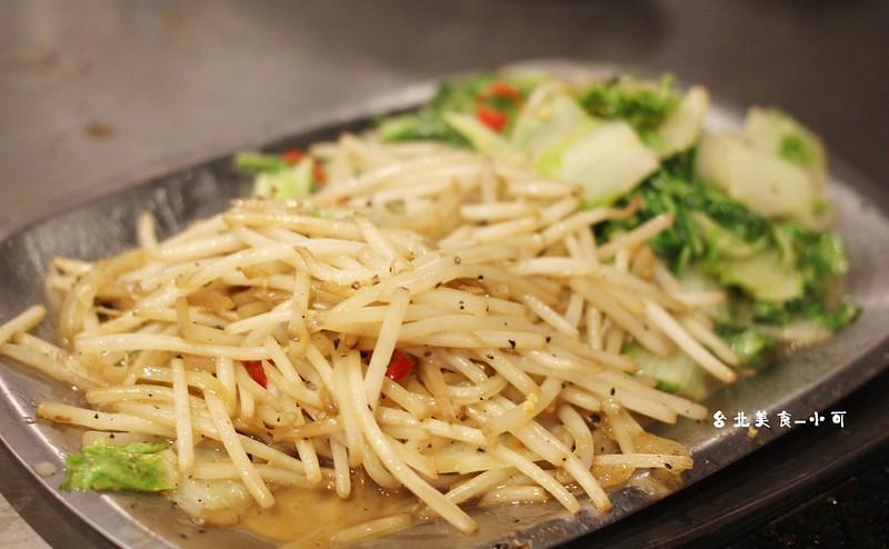 鐵板燒餐廳,香連鐵板 @陳小可的吃喝玩樂