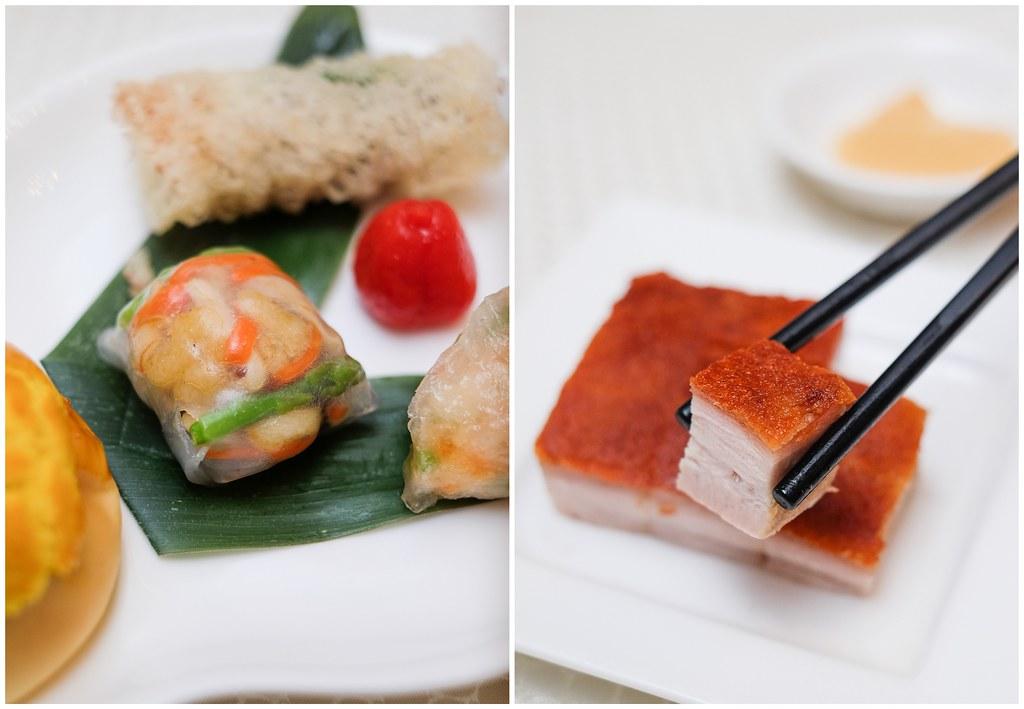 Wah Lok Cantonese Restaurant: Dim Sum