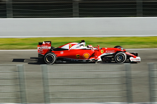 Ferrari F1 Tests (103 de 233)
