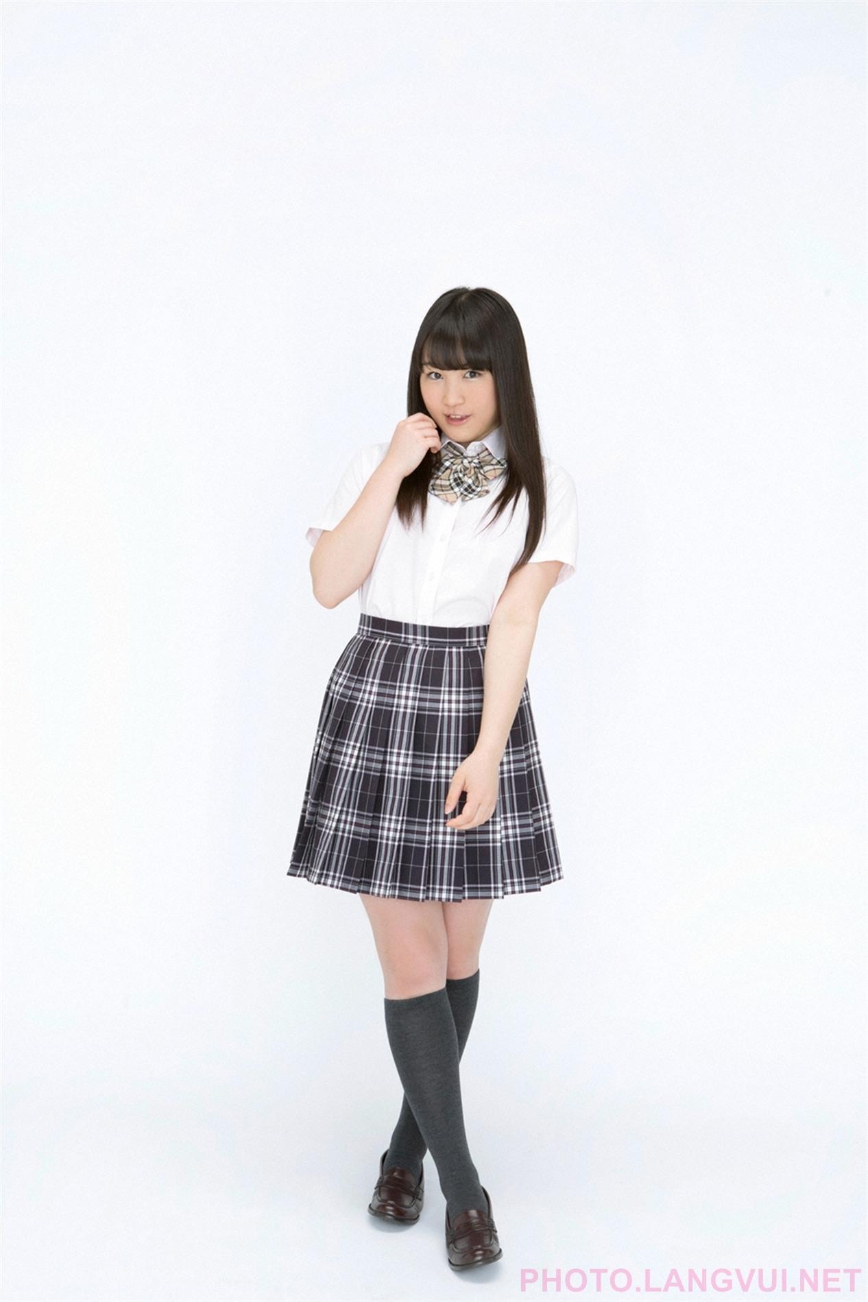YS WEB VOL 665 Mizuki Katase