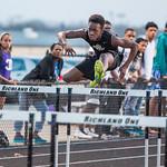 LRHS Track meet 3-9-16