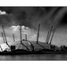 Millenium Dome (O2 Arena), Greenwich, London, England. by Joseph O'Malley64
