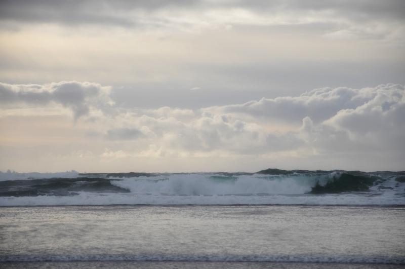 Rockaway Beach Sunset (3) @ Mt. Hope Chronicles