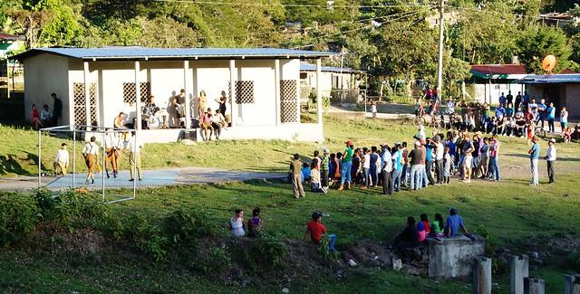 Nikaragua / Jaenner 2016