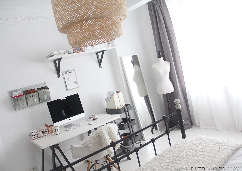 nordic-workspace-ikea-sinnerlig-lamp-deco-myblueberrynightshome