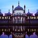 Royal Pavilion Brighton by lomokev