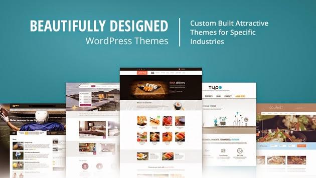 AiTThemes Pack – 30 WP Themes + 4 Plugins