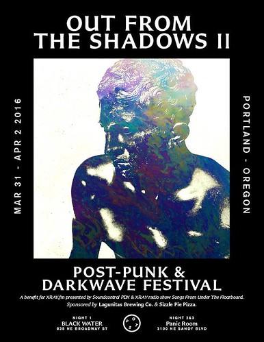 3/31-4/2/16 OutFromTheShadowsII