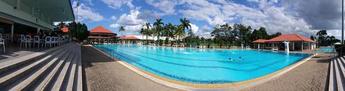 RSGC Pool 180
