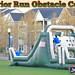 Warrior Run Obstacle Course