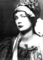 Caroline Ferriday