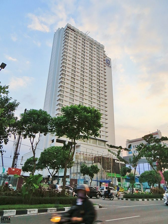 Casino surabaya