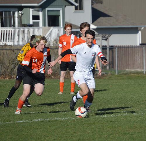 SPTS - Soccer 1