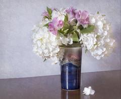 little bouquet