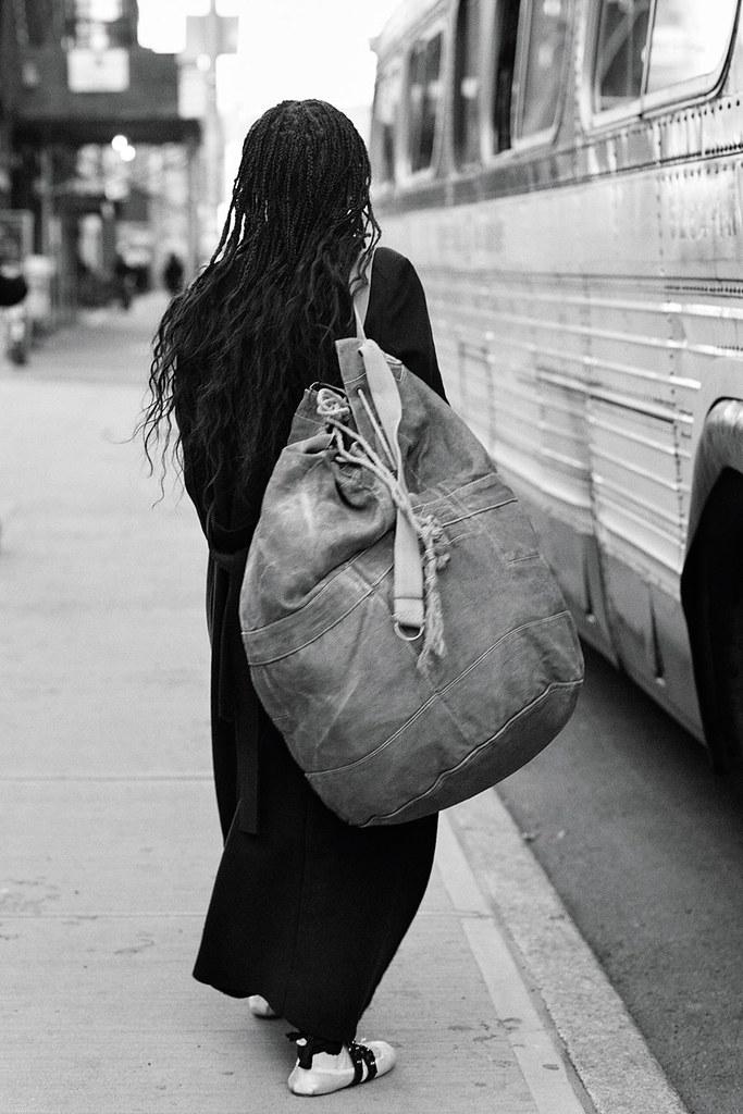 Зои Кравиц — Фотосессия для «Teen Vogue» 2016 – 8