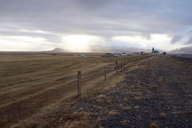 Snaefellnes, Iceland