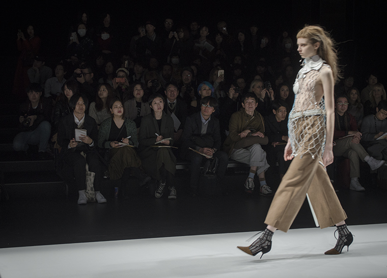 Final thoughts on Fashion Week Tokyo 2