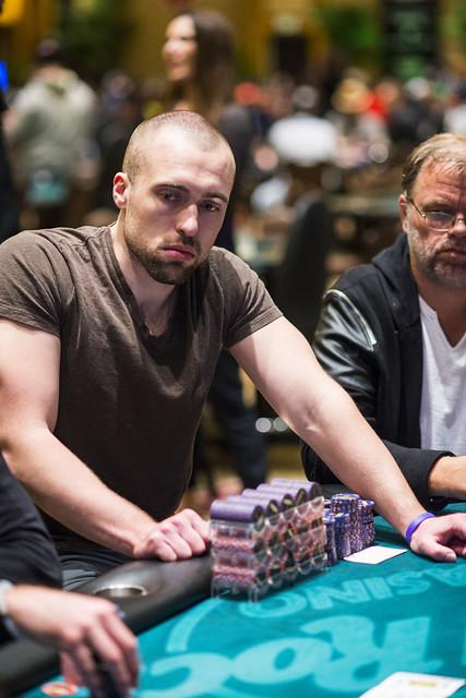 Matt haugen poker nars casino contour
