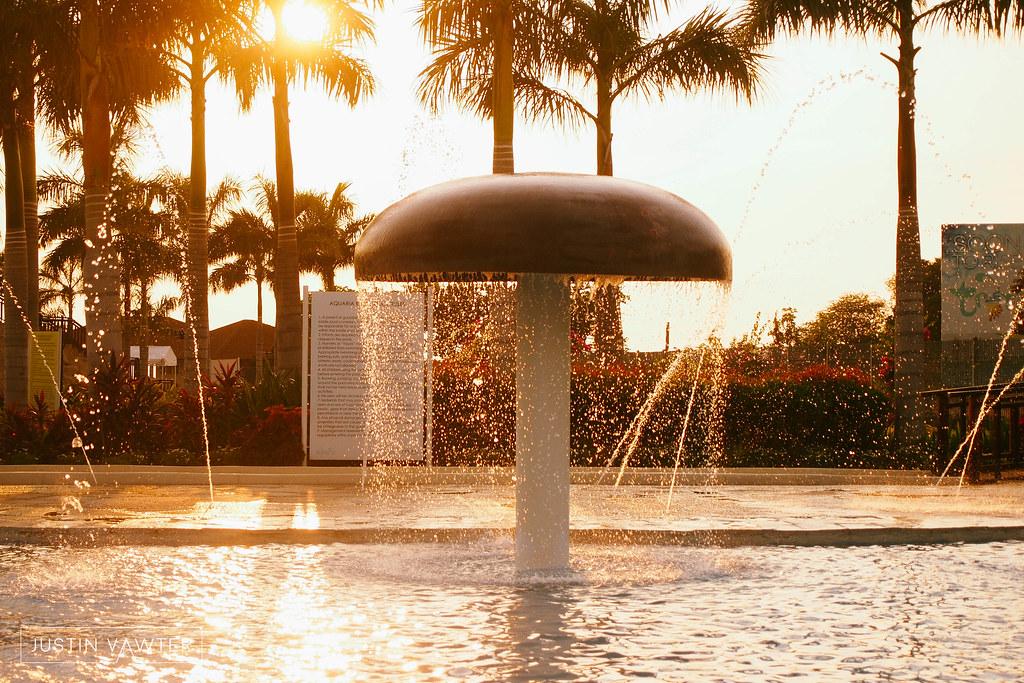 Aquaria Water Park