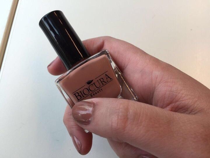 Swatch Biocura nagellak