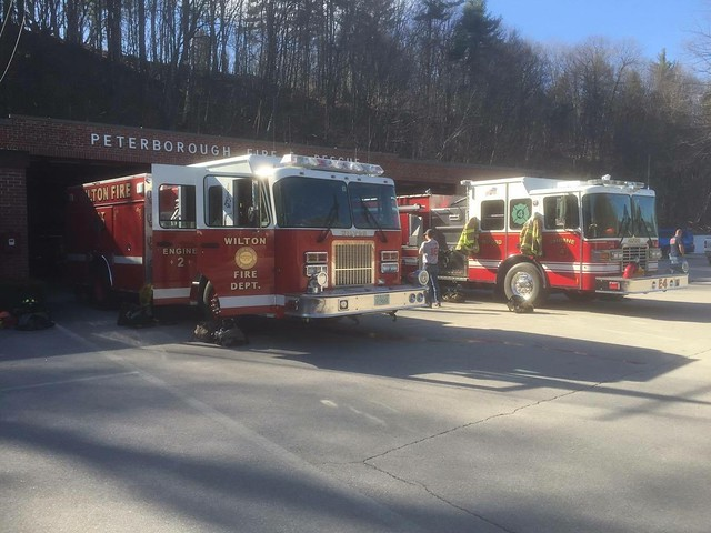 24 being covered during 31 fires 0416