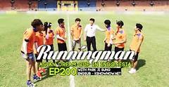 Running Man Ep.200