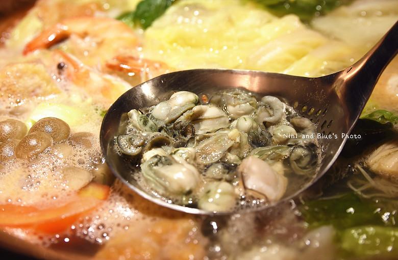 鮨樂海鮮市場日式料理燒肉火鍋宴席料理桌菜38