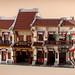 Modular Building by kosbrick