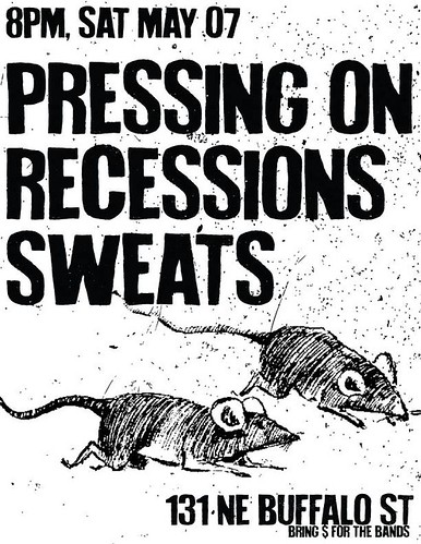 5/7/16 PressingOn/Recessions/Sweats