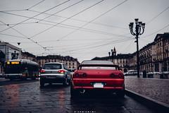 Skyline in Turin