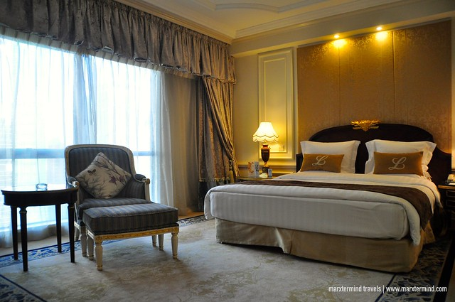 The Landmark Macau Superior Room