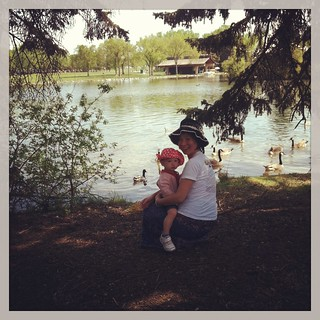 Picnic @ William Hawrelak Park