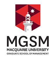 MGSM logo