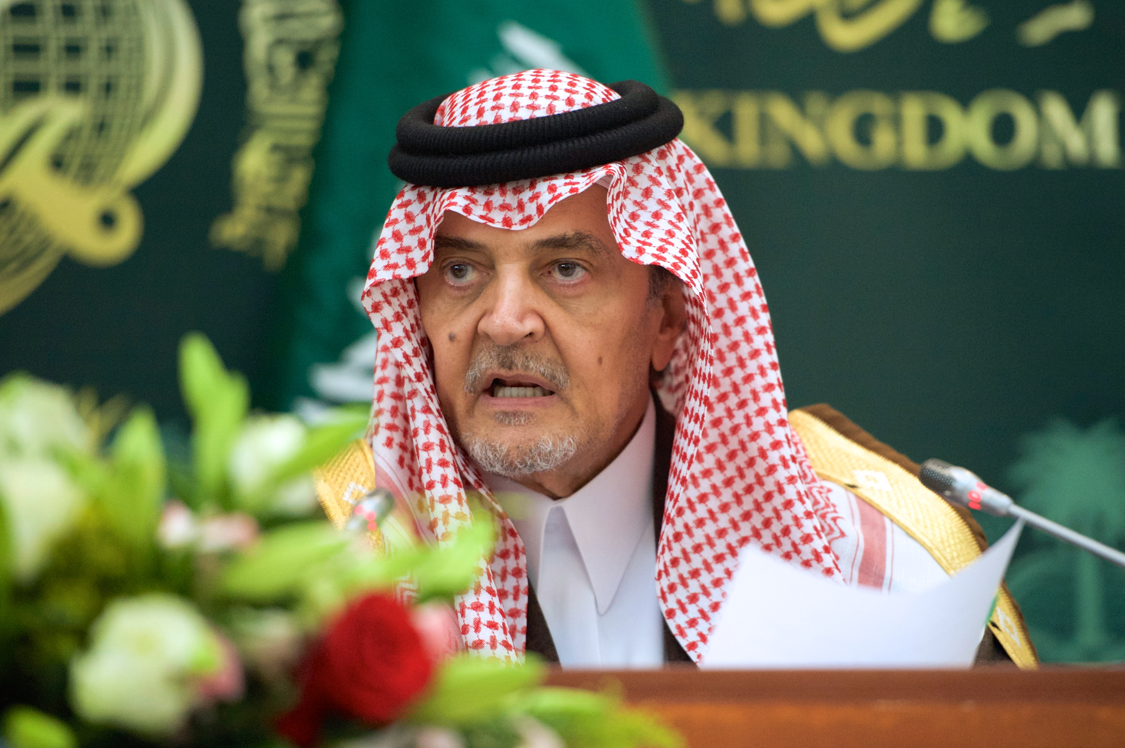 وفاة-وزير-الخارجية-السعودي-السابق-سعود-الفيصل