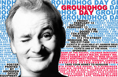 Groundhog Day 2016