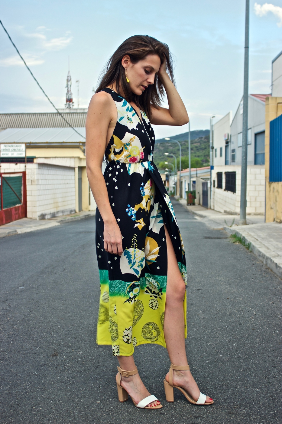 lara-vazquez-madlula-style-streetstyle-look-ootd-fashion-moda-long-dress