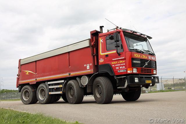 Terberg FL 2000 8x8 WDG (2010-3)