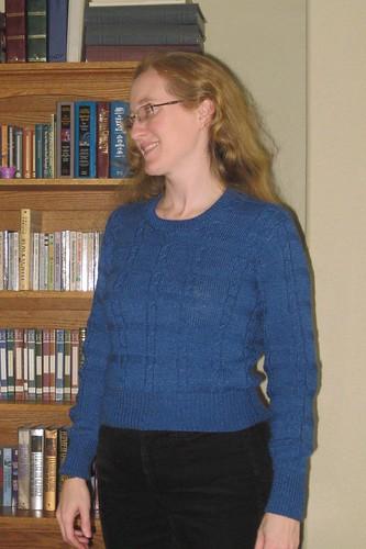 1936 Sweater