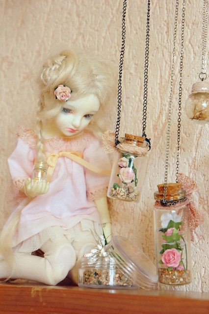 Doll garden