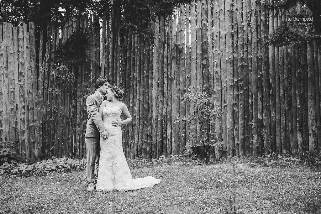 Mount Robson Wedding Barn Wall Elopement Photographers