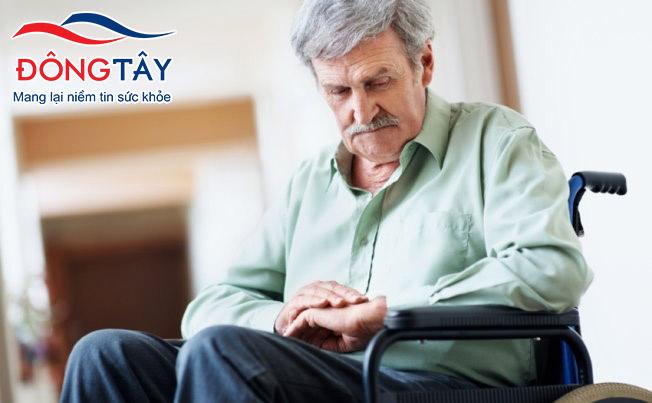 Phân biệt bệnh Parkinson và hội chứng Parkinson