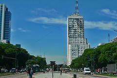 Buenos Aires - Ave 9 de Julio