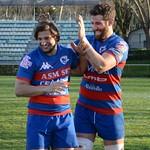 IMA Lazio Rugby vs FEMI-CZ RRD - 11° Giornata Eccellenza