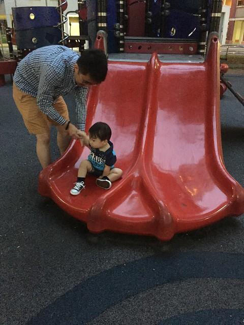 Playground Fun | Tampines St 72